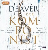 Der Komponist, MP3-CD Cover