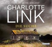 Die Suche, 12 Audio-CDs Cover