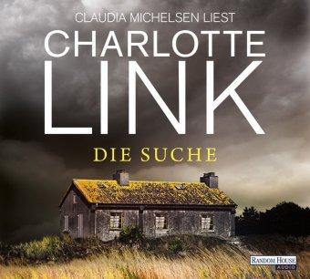 Die Suche, 12 Audio-CDs