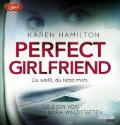 Perfect Girlfriend - Du weißt, du liebst mich., 2 MP3-CDs Cover