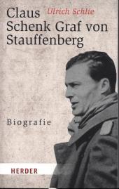 Claus Schenk Graf von Stauffenberg Cover