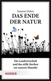 Das Ende der Natur Cover