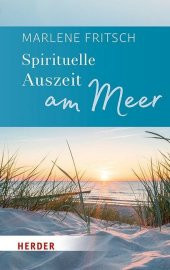 Spirituelle Auszeit am Meer Cover