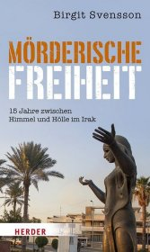 Mörderische Freiheit Cover