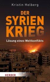 Der Syrien-Krieg Cover