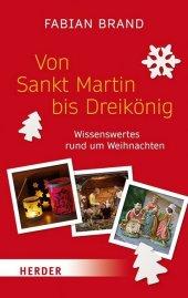 Von Sankt Martin bis Dreikönig Cover