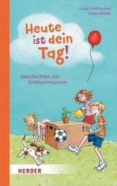 Heute ist dein Tag! Cover
