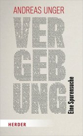 Vergebung Cover