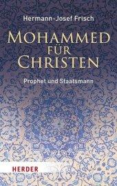 Mohammed für Christen Cover