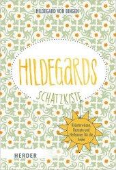 Hildegards Schatzkiste Cover