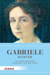 Gabriele Münter Cover