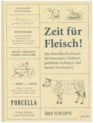 Zeit für Fleisch!, 3