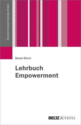 Lehrbuch Empowerment