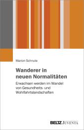 Wanderer in neuen Normalitäten
