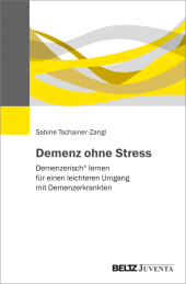 Demenz ohne Stress Cover