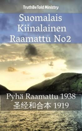 Suomalais Saksalainen Raamattu