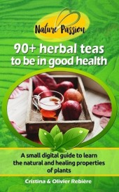 90+ herbal teas to be in good health