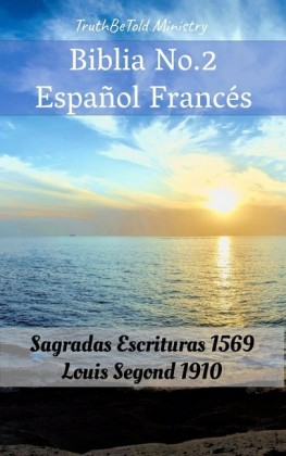 Biblia No.2 Español Francés