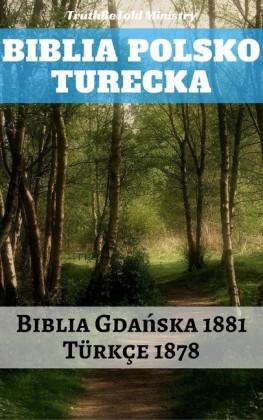 Biblia Polsko Turecka