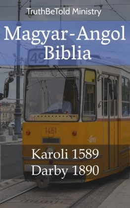 Magyar-Angol Biblia