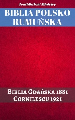 Biblia Polsko Rumunska