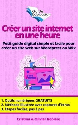 Créer un site Internet gratuit en une heure