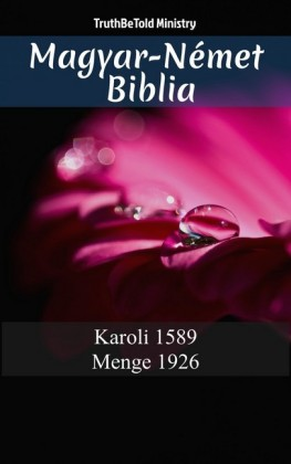 Magyar-Német Biblia