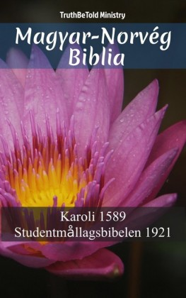 Magyar-Norvég Biblia