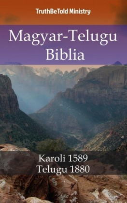 Magyar-Telugu Biblia