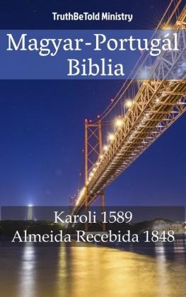 Magyar-Portugál Biblia