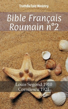 Bible Français Roumain n°2