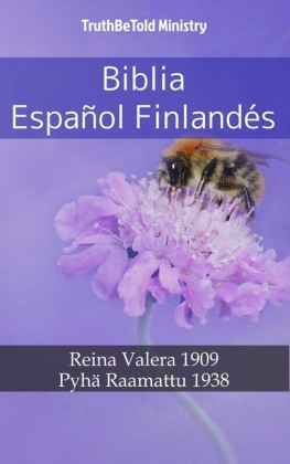 Biblia Español Finlandés