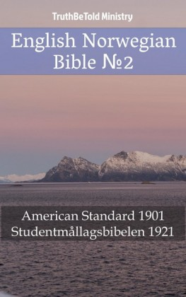 English Norwegian Bible 2