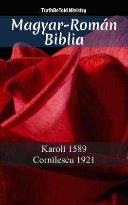Magyar-Román Biblia