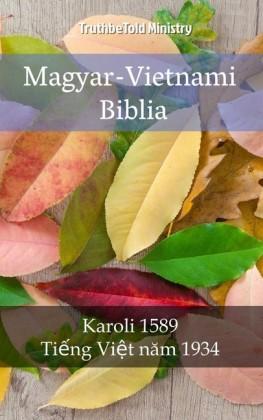 Magyar-Vietnami Biblia