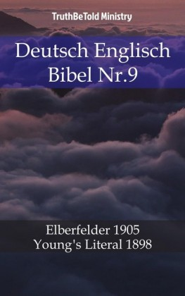 Deutsch Englisch Bibel Nr.9