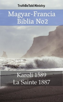 Magyar-Francia Biblia No2