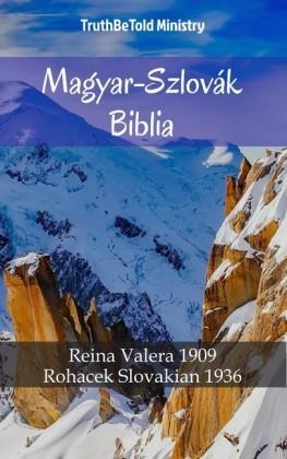 Magyar-Szlovák Biblia
