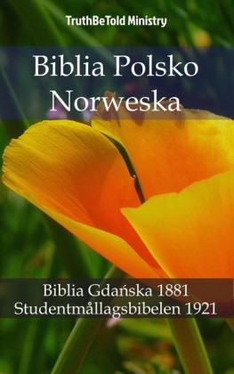 Biblia Polsko Norweska