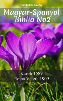 Magyar-Spanyol Biblia No2