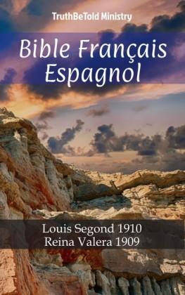 Bible Français Espagnol