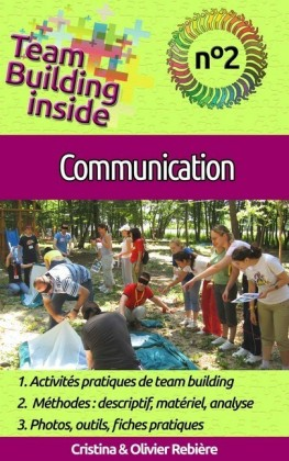 Team Building inside n°2 - Communication