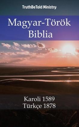 Magyar-Török Biblia