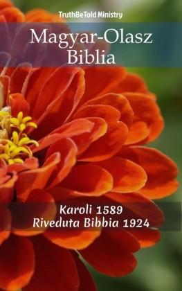 Magyar-Olasz Biblia