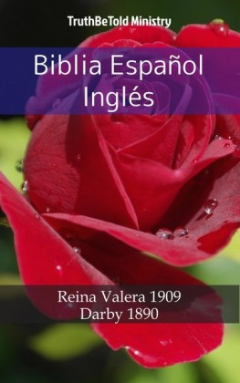 Biblia Español Inglés