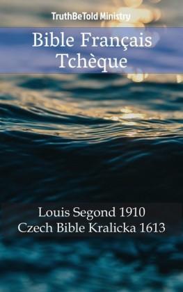 Bible Français Tchèque