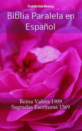 Biblia Paralela en Español
