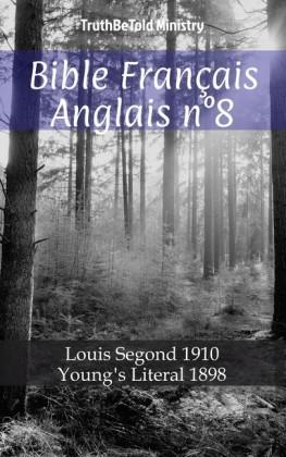 Bible Français Anglais n°8