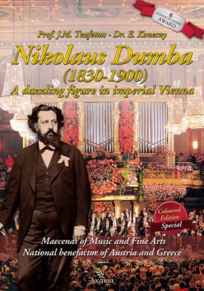 Nikolaus Dumba (1830-1900)