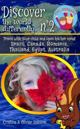 Discover the world differently n°2